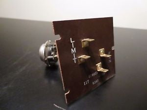 Nordyne 626023 Fan And Limit Switch (No Longer Available) See FM-626235KIT