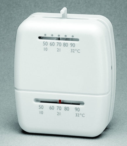 Heating/Cooling Thermostat