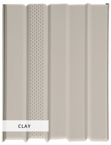 Clay Panel