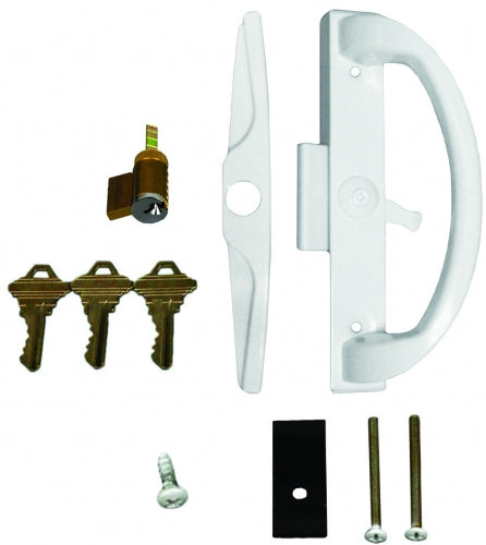 Patio Door Handle Kit for 7500 Series
