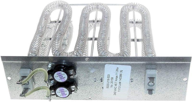 11.2KW Heat Element for Coleman/Revolv Electric Furnaces