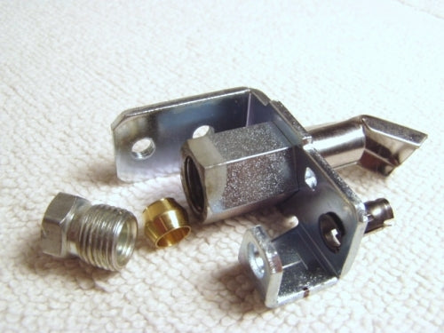 Coleman/Revolv Pilot Burner with Orifice (FC-9880A0161)