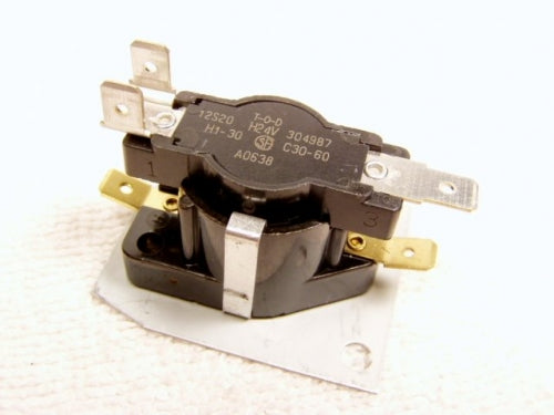 Nordyne/Miller/Intertherm 104381 Time Delay Relay