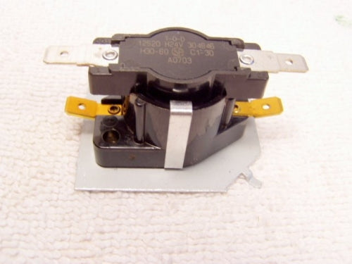 Nordyne/Miller/Intertherm Time Delay Relay (H30-60) (FM-105144) (NOT RETURNABLE)