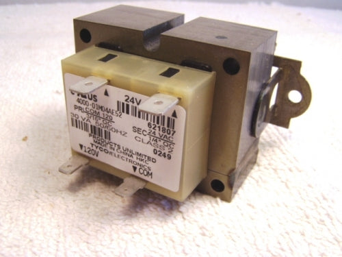 Nordyne/Miller/Intertherm Transformer (30VA, 120 volt input) (FM-621807)