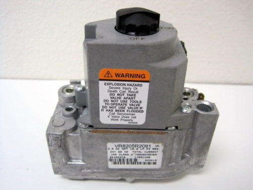 Nordyne/Miller/Intertherm 624610 Gas Valve