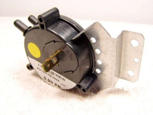 Nordyne/Miller/Intertherm Pressure Switch (.90in PR) (FM-632451) (NOT RETURNABLE)