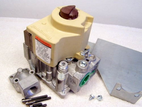 Nordyne/Miller/Intertherm Gas Valve M1M (FM-903596)