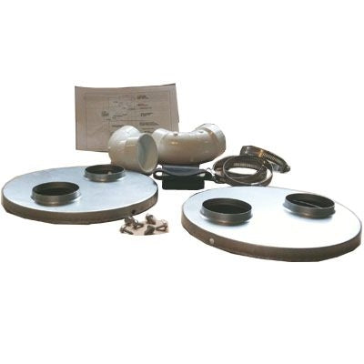 Nordyne - Miller - Intertherm Furnace Vent Kit