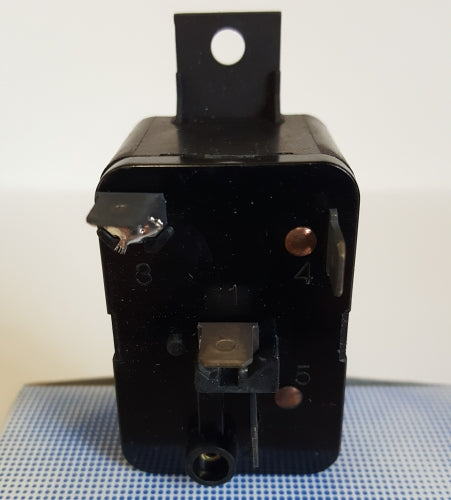 Nordyne/Miller/Intertherm S90-290Q Fan Relay (NOT RETURNABLE)