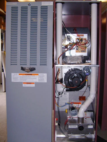 Thermo Pride 95% CMA 50,000 BTU Mobile Home Gas Furnace