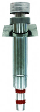 12 in- 32 in Adjustable Water Heater Roof Stack