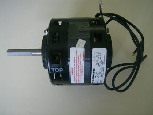 Nordyne/Miller/Intertherm Blower Motor (1/5 HP) (MM-103081)