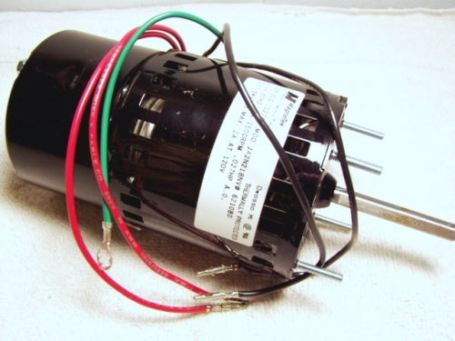 Nordyne/Miller/intertherm Combustion Blower Motor (MM-621080) (NOT RETURNABLE)
