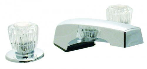 Phoenix Adjustable Deck Mount Tub Faucet