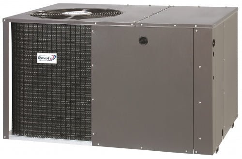 Revolv 14 Seer 3.5 Ton Packaged Air Conditioner (NOT RETURNABLE)