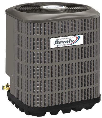 Revolv 14 Seer 2 Ton Split System AccuCharge Air Conditioner (NOT RETURNABLE)