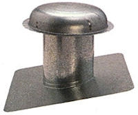 Ventline Tall 5in Roof Cap For Pitched Roof