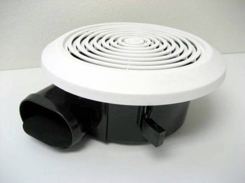 Ventline 75 CFM Side Exhaust Bath Fan