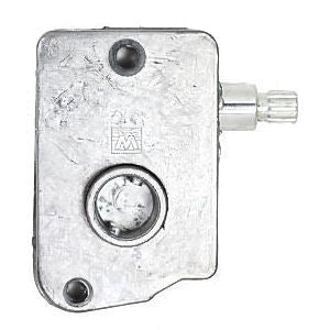 Jalousie Window Side Mount Operator (1/2in ID Hole)