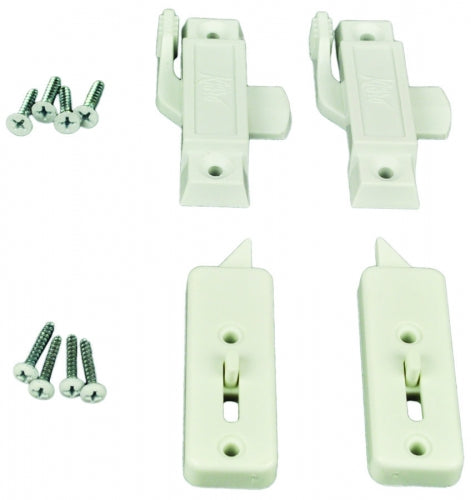 Kinro Window Latch Repair Kit For 9750 Series Windows