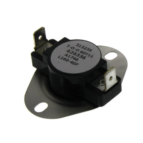 Nordyne Limit Switch 160/120 (FM-626336)