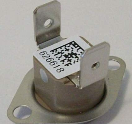 Nordyne Limit Switch 175/135 626618 (FM-626469)
