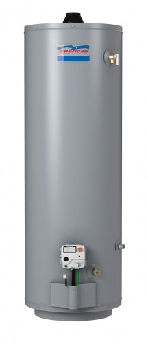 30 Gallon Mobile Home Atmospheric (Outside Access) Water Heater