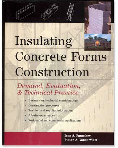 Insulating Concrete Forms Construction