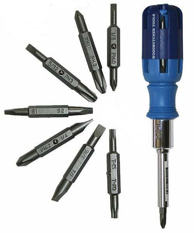 Shelter Tools Screwdriver