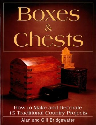 Boxes & Chests
