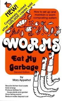 Worms Eat My Garbage - Second Edition