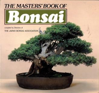 The Master's Book of Bonsai
