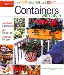 Containers with Style