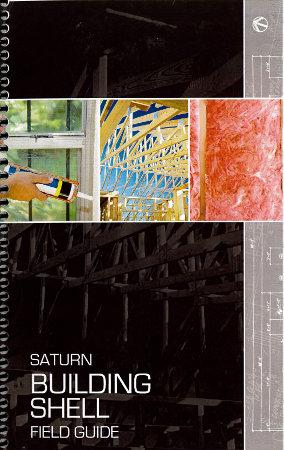 Saturn Building Shell Field Guide