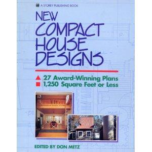 New Compact House Designs