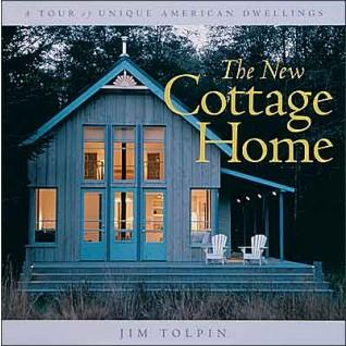 The New Cottage Home - Paperback