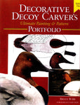 Decorative Decoy Carver's Portfolio: Series Two