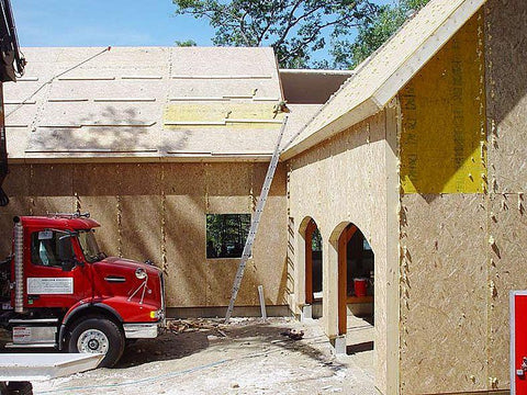 SIP Construction  - Learn how to build with Structural Insulated Panels