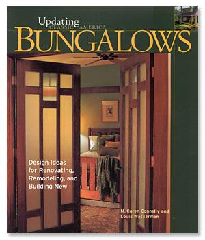 Updating Classic American Bungalows