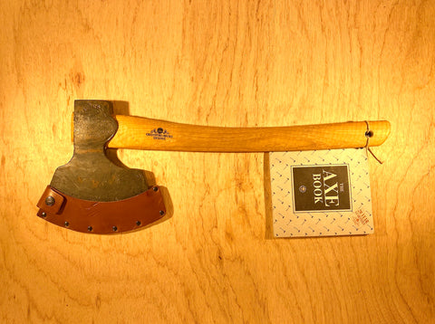 Granfors Bruk Broad Axe