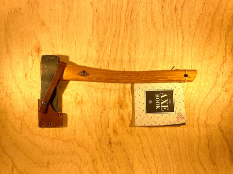 Granfors Bruk Mortise Axe