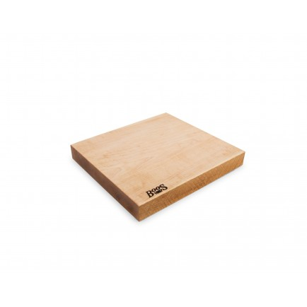 Boos Block Cutting Board Rustic Maple 1887 Collection