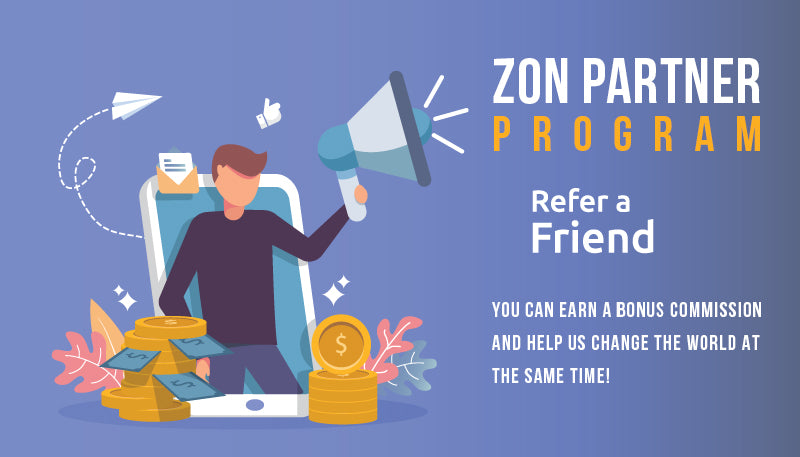 Earn Commissions