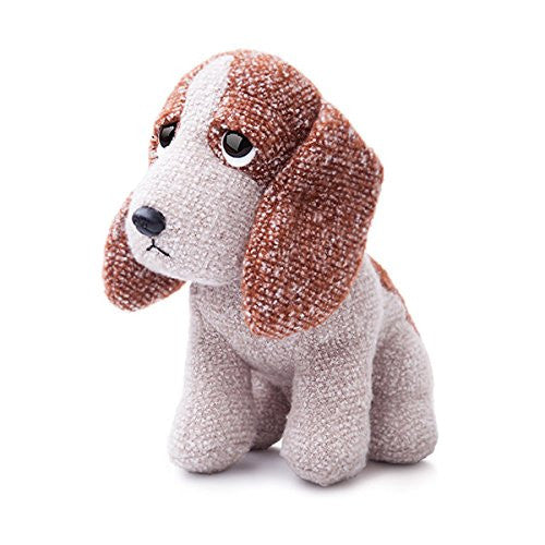 Fabbies Bentley Basset Hound Plush Toy