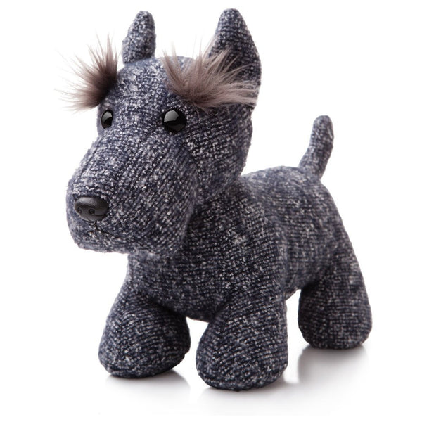 Fabbies McDougall Scottish Terrier Plush Toy