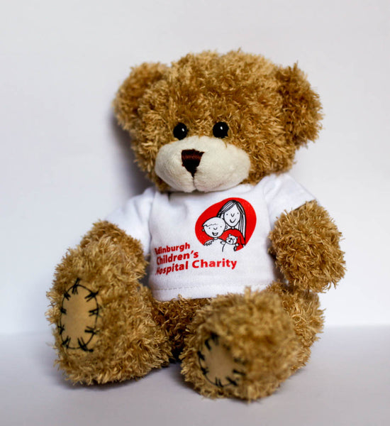Teddy Bear with ECHC T Shirt