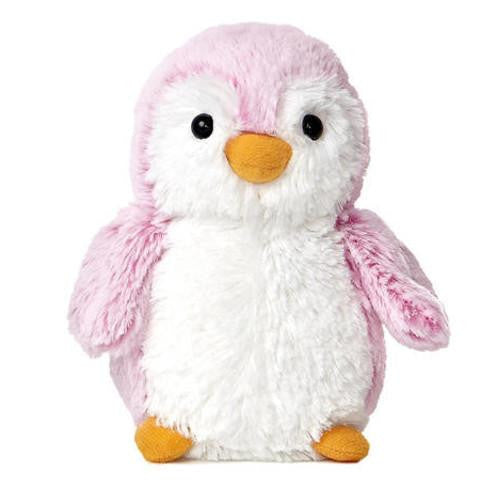 Pom Pom Penguin (two colours)