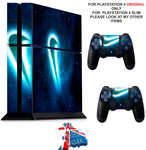NIKE 1 PS4 *TEXTURED VINYL ! * PROTECTIVE SKINS DECAL WRAP STICKERS