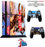 MX VS ATV PS4 *TEXTURED VINYL ! * PROTECTIVE SKINS DECAL WRAP STICKERS